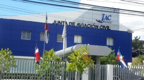 RD suspende operaciones aéreas desde y hacia Haití