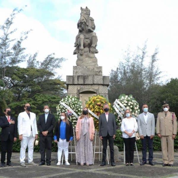 Santiago de los Caballeros celebra 526 años fundación