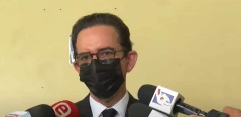 Abogados de Alexis Medina recusan juez
