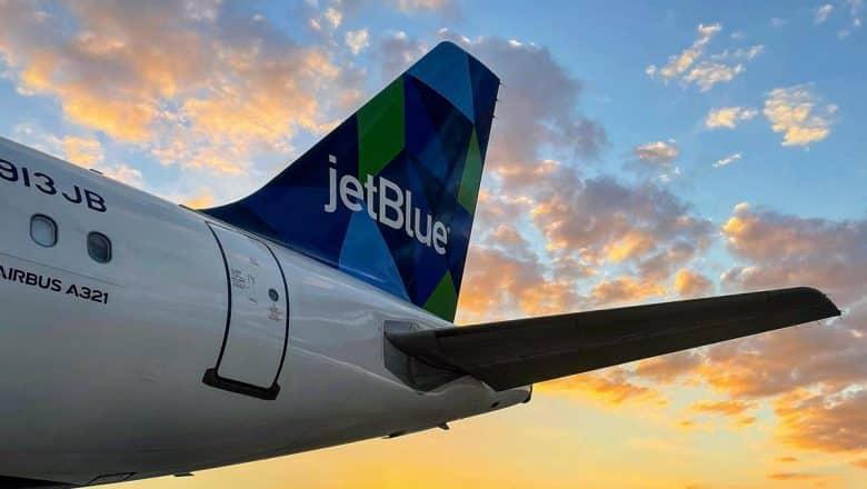 JetBlue refuerza compromiso con República Dominicana