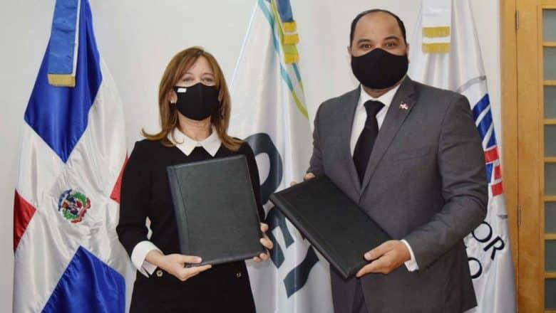 Defensor del Pueblo y OEI firman acuerdo de cooperación