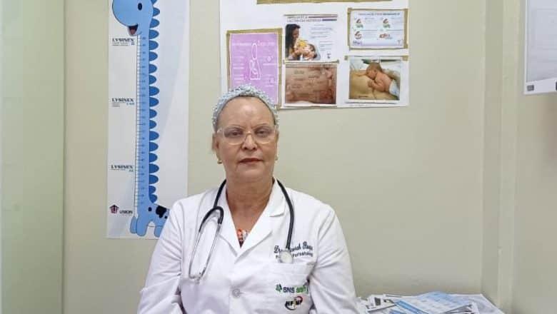 Pediatra llama a padres velar por cuidado del niño