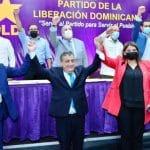 Gustavo Sánchez repite como vocero PLD Cámara Baja