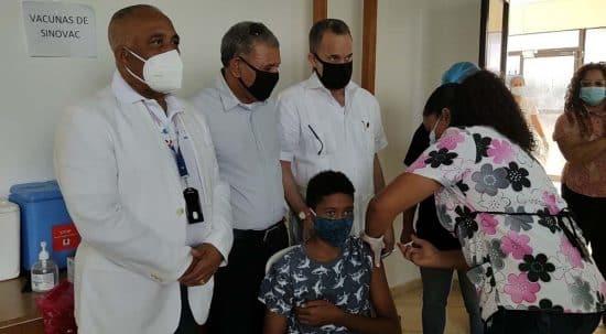vacunación jacagua