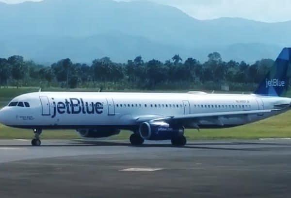 Piden intervenir ante desconsideraciones de JetBlue