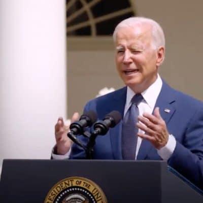 Biden: EEUU pondrá fin a misión de combate en Irak