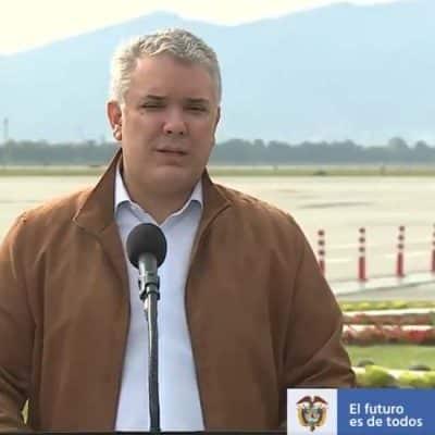 Colombia confirma presencia de variante Delta