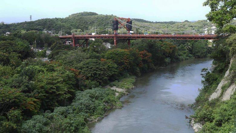 Preocupa contaminación río Yaque del Norte