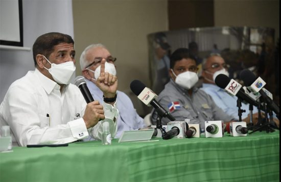 Autoridades detectan peste porcina en 11 provincias