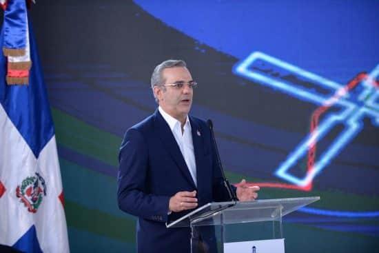 presidente Luis Abinader año escolar