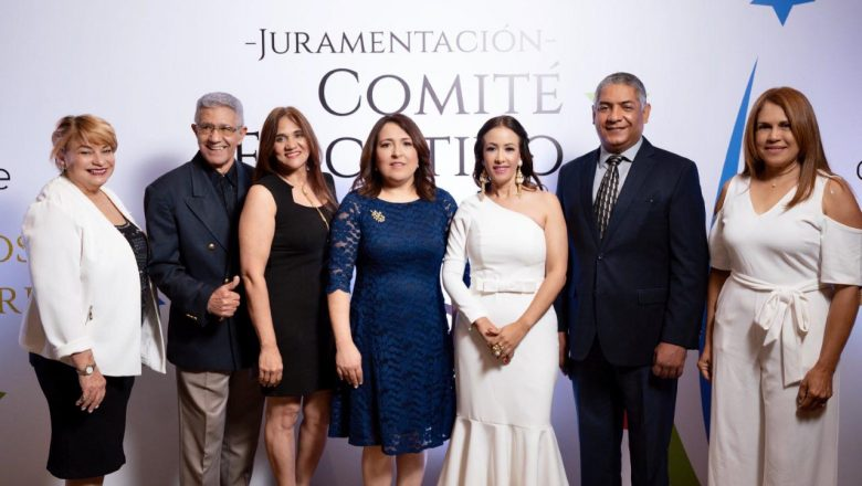 Marilyn Ventura asume presidencia Acroarte Santiago