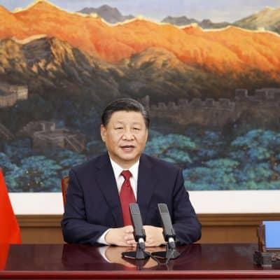 Xi propone Iniciativa para el Desarrollo Global