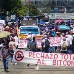 Ley Bitcoin entra en vigor en El Salvador