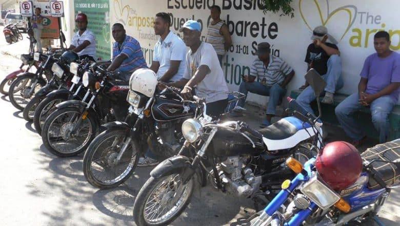 ¿Hasta cuándo es el plazo de identificación de motocicletas?