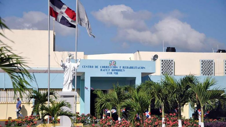 23 reclusos dieron positivo a covid-19 CCR-Rafey hombres