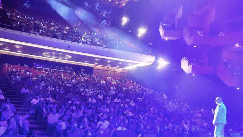 Francisco Céspedes ofrece concierto para la historia