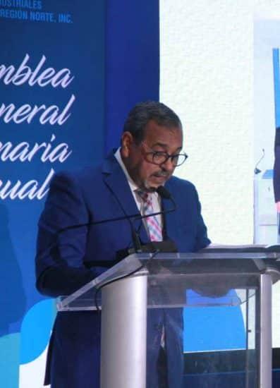 Industriales región norte dicen reforma policial no puede esperar