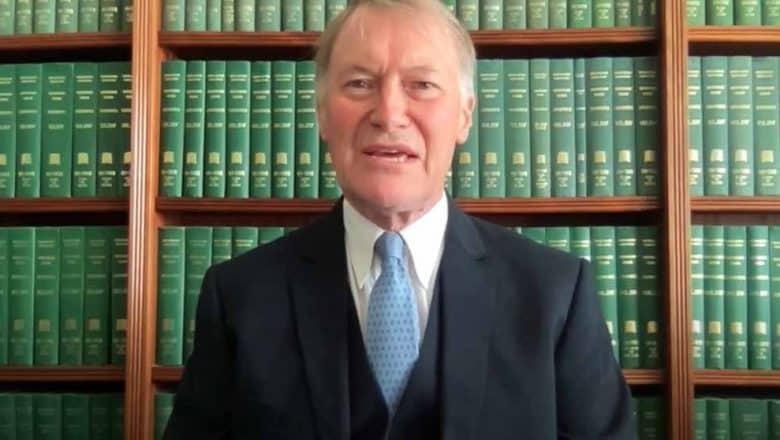 Parlamentario David Amess muere tras ser apuñalado