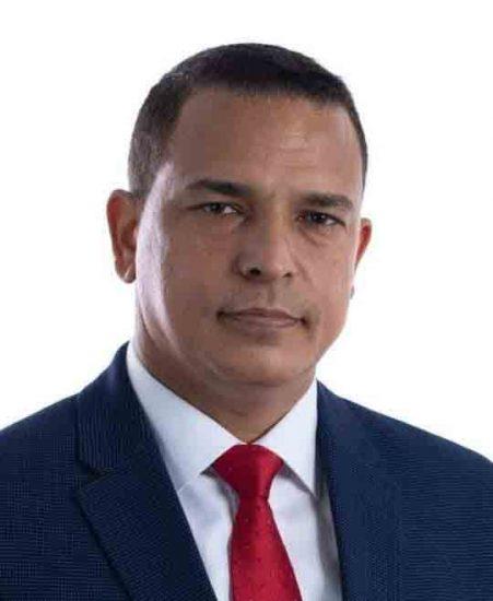 Wandy Batista nuevo Director de COAAROM