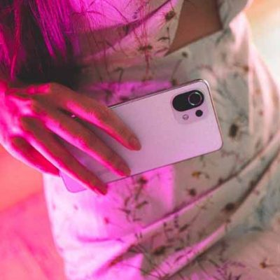 Xiaomi lanza teléfono inteligente 5G más ligero en España