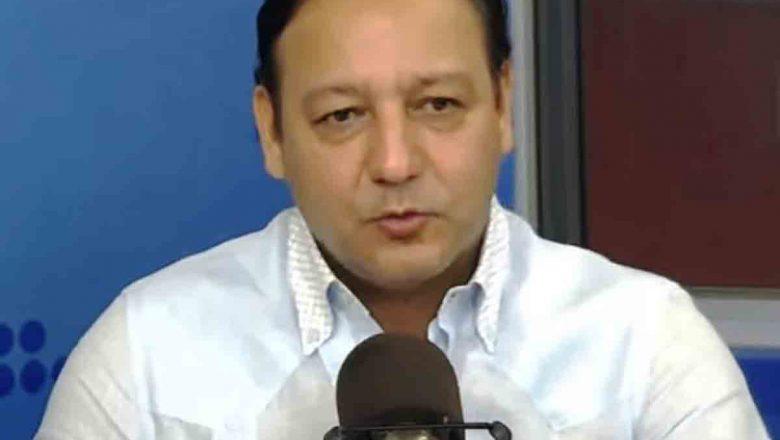 Abel Martínez advierte sobre imponer reforma fiscal