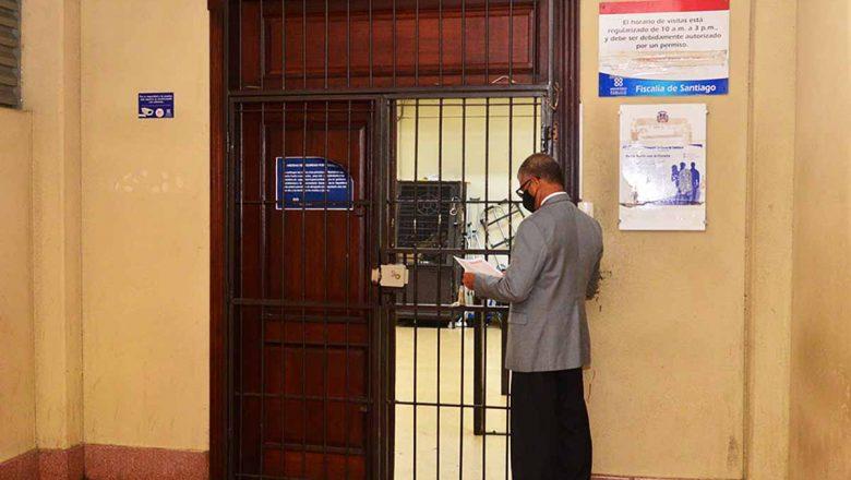 Cárcel Palacio Justicia pasará Modelo Gestión Penitenciaria