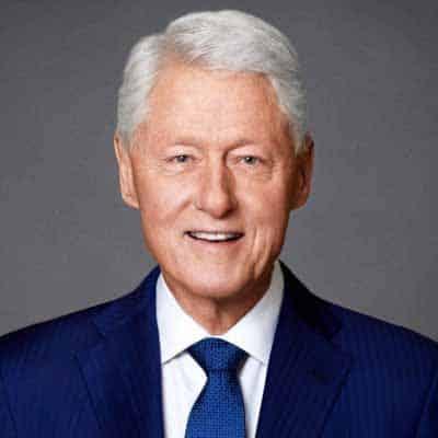 Dan de alta a expresidente estadounidense Clinton